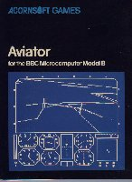 Aviator box cover