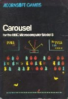Carousel box cover