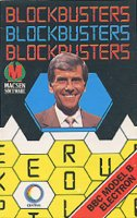Block Busters box cover