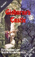 Gisburnes Castle box cover