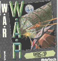 WAR box cover