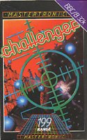 Challenger box cover