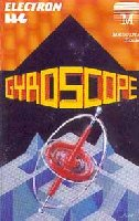 Gyroscope box cover