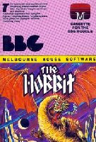 Hobbit box cover