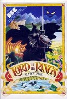Lord Of The Rings box cover