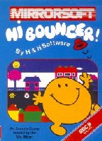 Hi Bouncer box cover