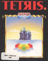 Tetris box cover