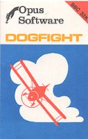 Dogfight box cover