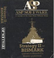 Strategy 2: Hunt For The Bismarck box cover