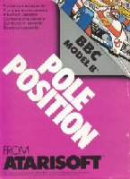 Pole Position box cover