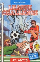 League Challenge box cover