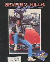 Beverly Hills Cop box cover