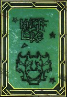 Knight Lore box cover