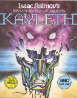 Kayleth box cover