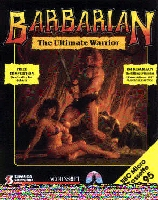 Barbarian box cover