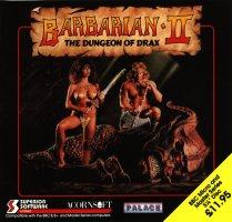 Barbarian 2 box cover