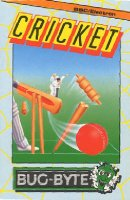 Cricket box cover