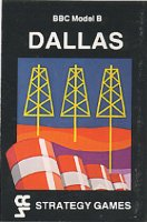 Dallas box cover