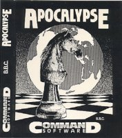 Apocalypse box cover