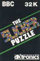 Slicker Puzzle box cover