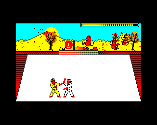 Karate Combat screenshot